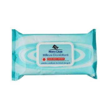 Lingettes Mister Clean - Colis de 24 Paquets x 10 lingettes - Ref. 5089P