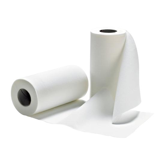 Serviette titex professionnelle  multi-usage - 50 formats - 25 x 35 cm - 12 rouleaux  par colis REF 650NP
