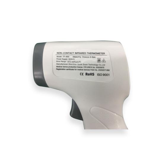 Thermomètre infrarouge sans contact - RAK FI03 - Ref. 15992
